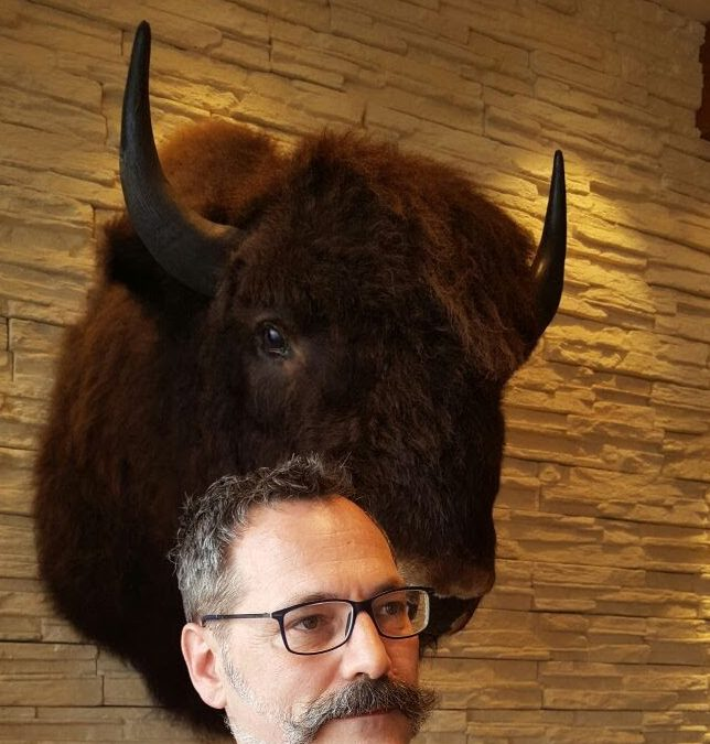 dieter_and_bull